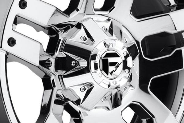 fuel pump wheels center cap