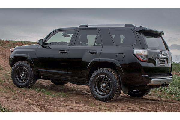 fuel rotor wheels 4 runner lifestyle