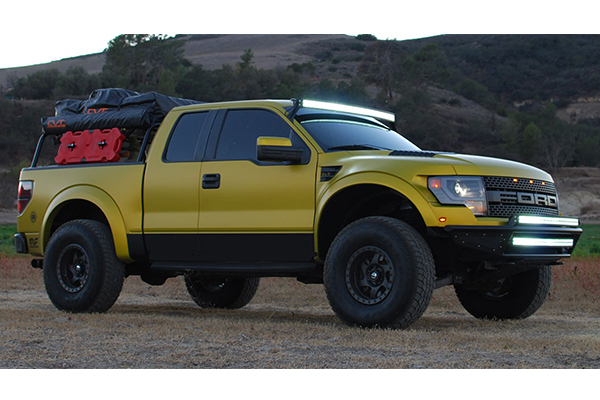 fuel rotor wheels ford raptor lifestyle
