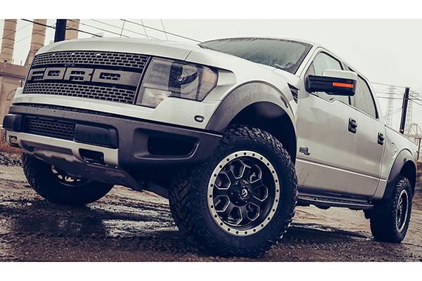 fuel savage wheels f150 raptor lifestyle
