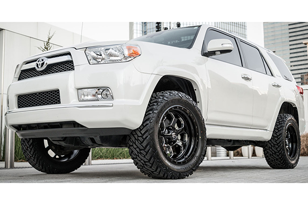 fuel savage wheels toyota 4runner lifestyle