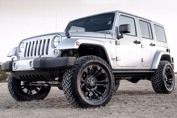 fuel vapor wheels jeep front lifestyle