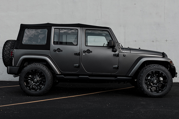 fuel vapor wheels jeep wrangler profile lifestyle