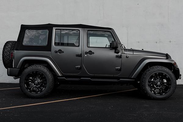 fuel vapor wheels jeep wrangler profile lifestyle