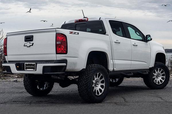 fuel vector wheels colorado rear