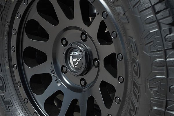 fuel vector wheels detail