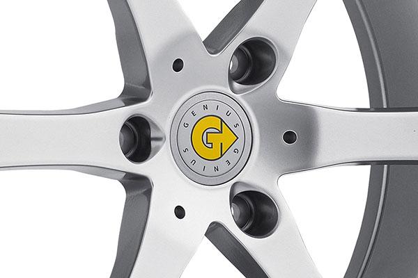 genius newton wheels center
