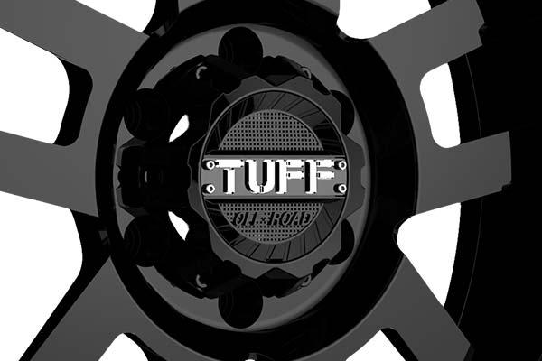 good roads tuff at t18 wheels center