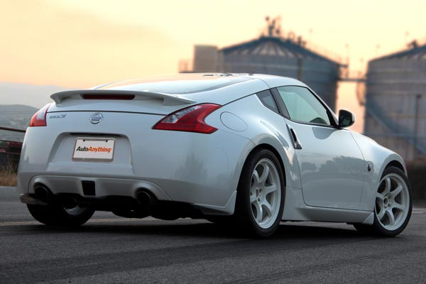 gram lights 57d wheels nissan 370z