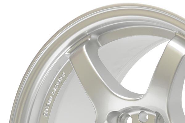 gram lights 57dr wheels lip