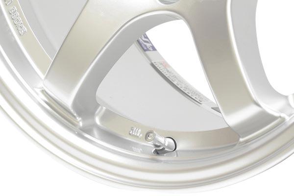 gram lights 57dr wheels spoke