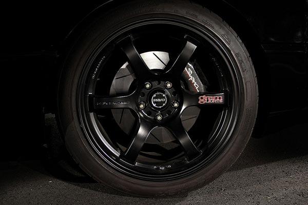 gramlights 57dr wheels lexus gs lifestyle