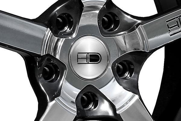 hd wheels cd20 wheels center