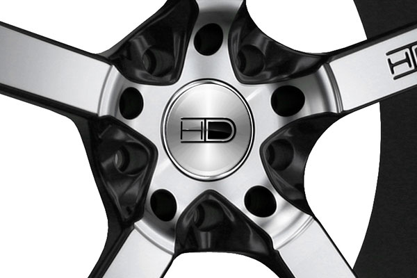 hd wheels cool down wheels center