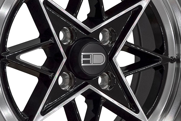 hd wheels rs l wheels center