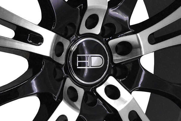 hd wheels spinout wheels center