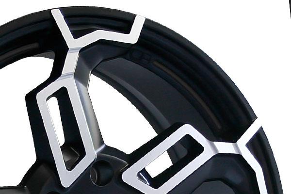 hd wheels switch wheels lip