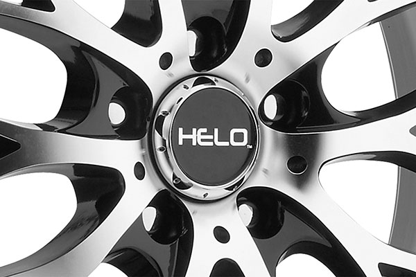 helo he890 wheels center