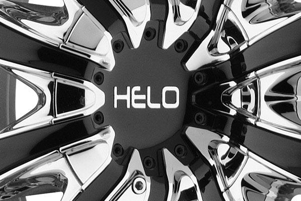 helo he875 wheels center cap
