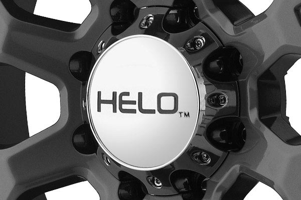 helo he878 wheels center cap