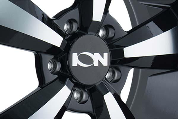ion alloy 102 wheels center
