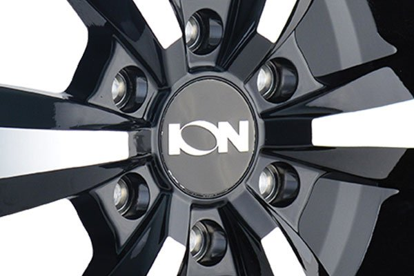 ion alloy 103 wheels center