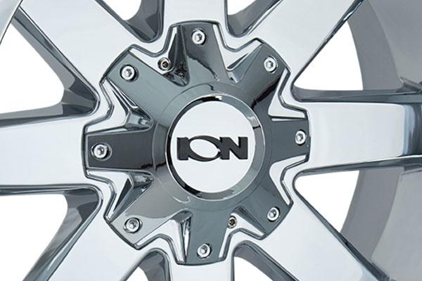 ion alloy 141 wheels center