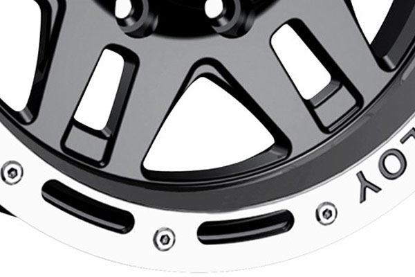 ion alloy 133 wheels spoke