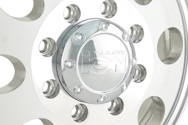 ion alloy 167 wheels center cap