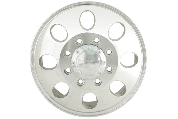 ion alloy 167 wheels front profile