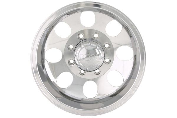 ion alloy 167 wheels rear profile