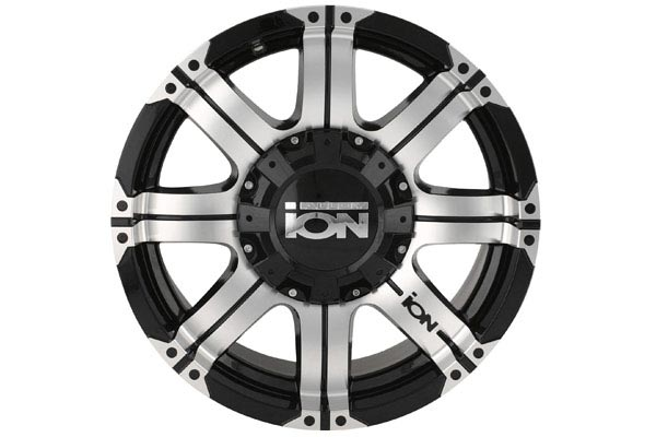 ion alloy 187 wheels profile
