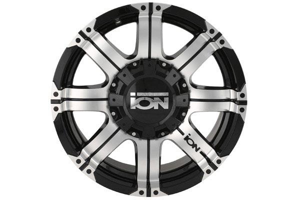 ion alloy 187 wheels profile