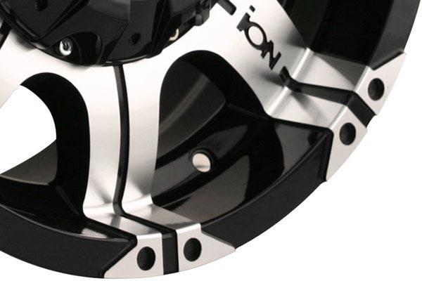 ion alloy 187 wheels spoke