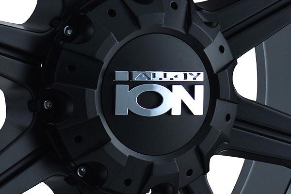 ion alloy 196 wheels center cap