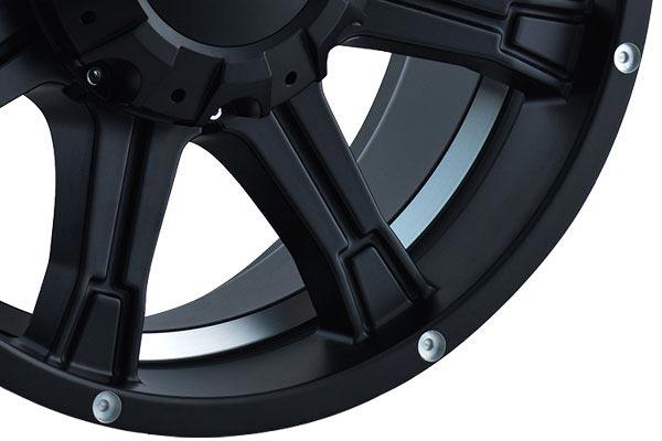 ion alloy 196 wheels spoke