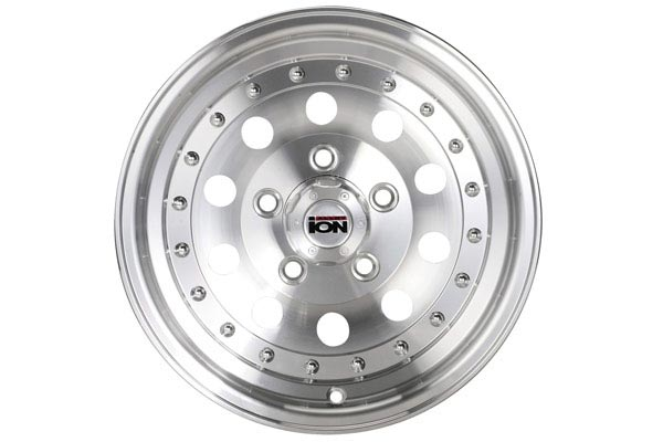 ion alloy 71 wheels profile