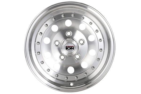 ion alloy 71 wheels profile