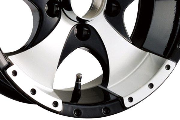 ion alloy style 136 trailer wheels spoke