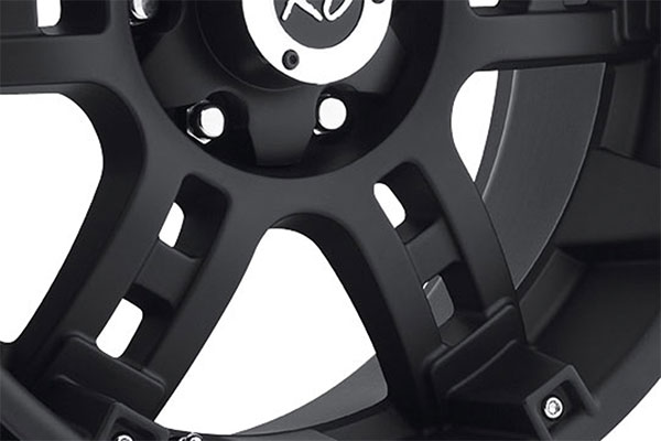 ko offroad 855 wheels spokes