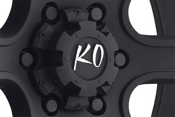 ko offroad 880 wheels center cap