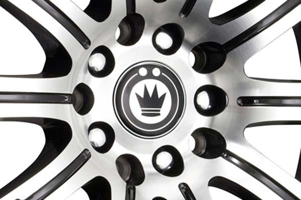 konig crown wheels center