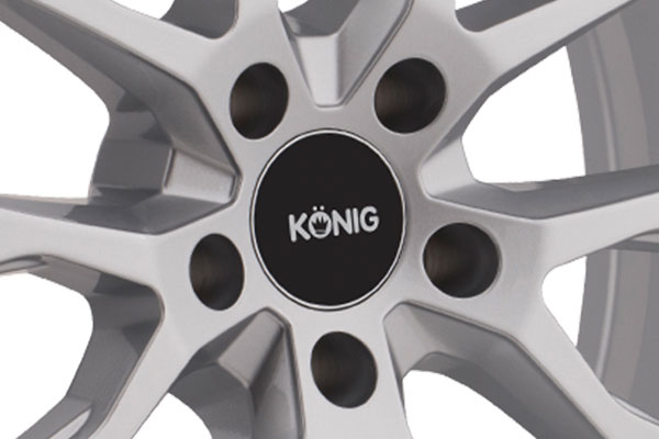 konig interflow wheels center