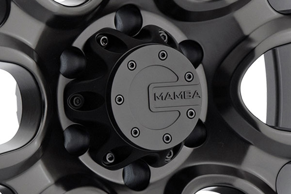 konig mamba m19 wheels center
