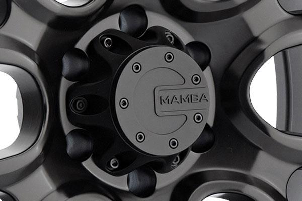 konig mamba m19 wheels center