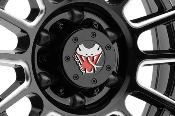 konig mamba m22 wheels center
