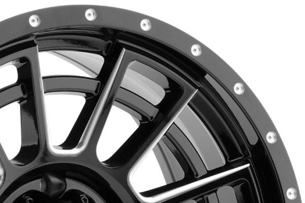 konig mamba m22 wheels lip