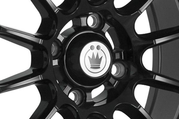 konig tweakd wheels center