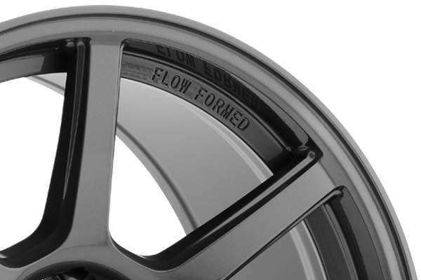 konig ultraform wheels lip