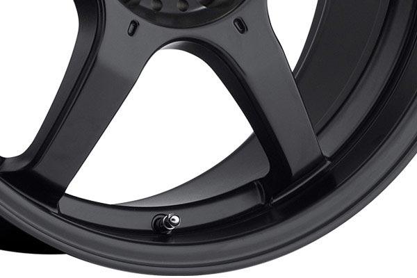 konig backbone wheels spoke